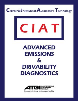 Advanced Emissions & Drivability Diagnostics UT004