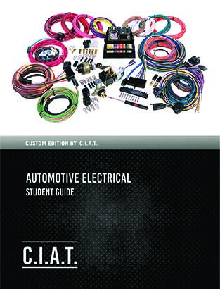 Automotive Electrical A6 Alternative Study Guide