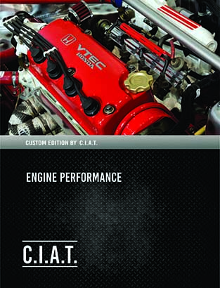 Engine Performance A8 Alternative Study Guide
