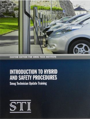 Introduction to Hybrid and Safety Procedures UT029