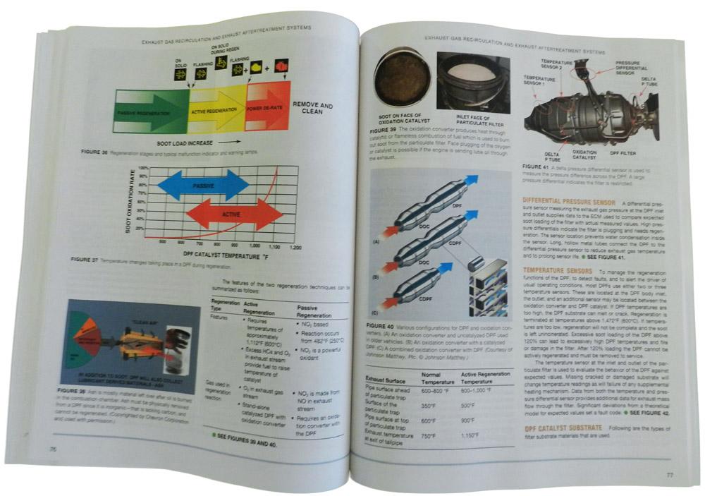 Diesel Fundamentals and Diagnostics UT026